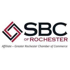 SBC of Rochester logo